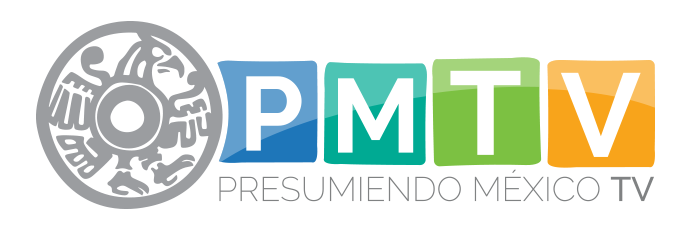 logo presumiendo mexico tv