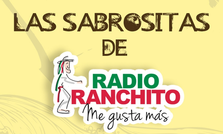 Las Sabrositas de Radio Ranchito